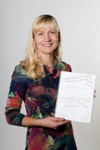 Direktorė, mokytoja metodininkė Jolita Šlajienė