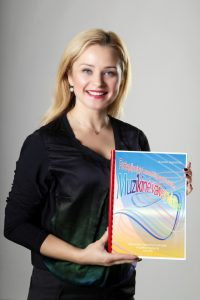 Mokytoja metodininkė Jelena Jaskovec