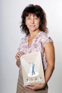 Vyresnioji mokytoja Renata Pocė