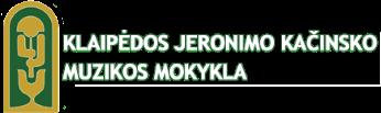 Klaipėdos Jeronimo Kačinsko muzikos mokykla
