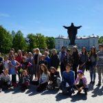 Aplankėme Gintaro muziejų