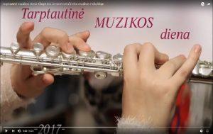 Muzikos diena