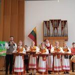 Tradiciniu instr. ansamblis